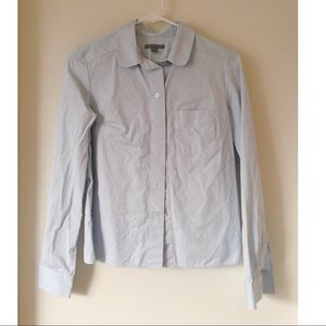 COS cotton shirt